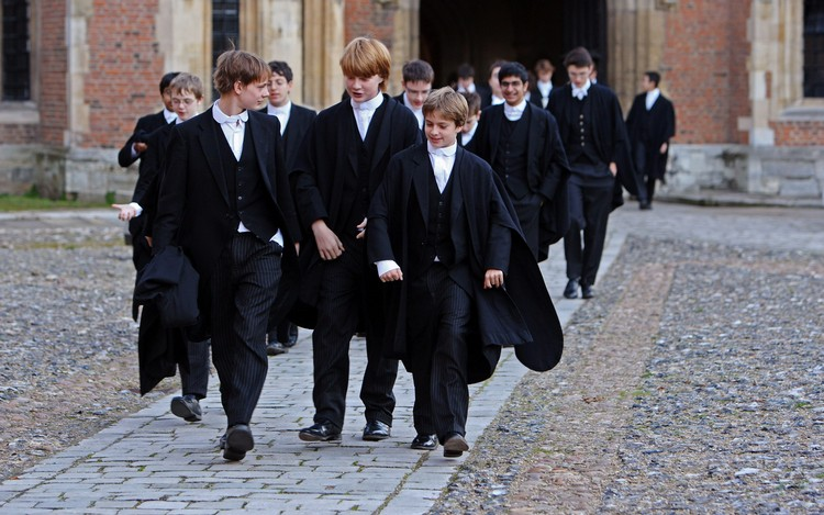uniforms equal the best education The guardian - back to home why the need for a gender divide in school uniforms or loos then dealing with the youngest is usually the best place to start.