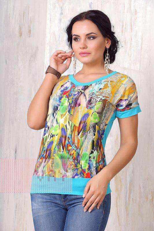 Блузка женская 3180